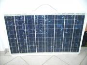 Solarstrommodul Webasto 50 W für