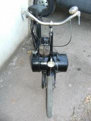 Solex 3800