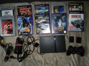 Sony PlayStation 2 (