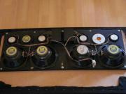 Sounboard incl Verstärker und Radio