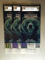 Southside Festival 2017