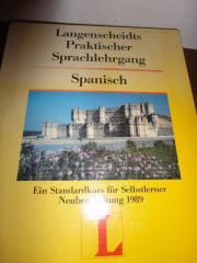 Spanischkurs Langenscheidt