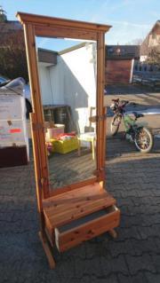 Spiegel schwenkbar groß
