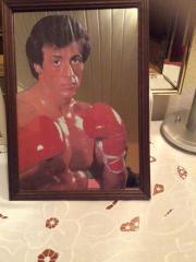 Spiegelbild Rocky