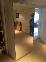 Spiegelschrank zweitürig