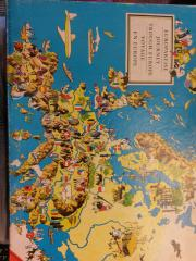 Spiel Europareise - Ravensburger