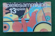 Spielesammlung von Bayernwald