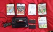 Spielkonsole Sega Master