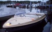 Sportboot 4 Meter,