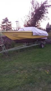 Sportboot Clipper 2100 (