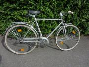 Sportrad Oldtimer Fahrrad
