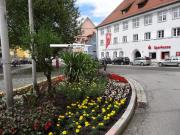 Stadthaus im Allgäu bei Oberstaufen