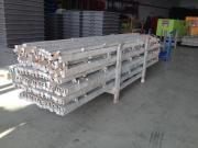 Stahlträger Stahlprofil 4,