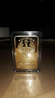 Stalingrad echt Gold