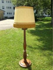 Standlampe rustikal, 180