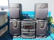 Stereoanlage & Lautsprecher