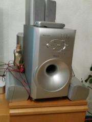 Stereoanlage Tevion
