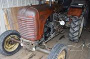 Steyr T84 Baujahr