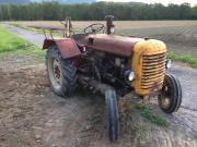 Steyr Traktor N180a