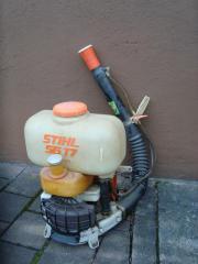 Stihl SG17 Benzin