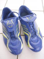 Stollenschuhe Adidas +F10 -