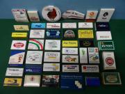 Streichhölzer - Schachteln - Märklin -