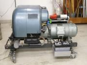 STROMAUSFALL - na und Notstrom-Generator 18