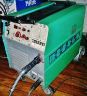 STS=Gebrauchtes-Schweißgerät: