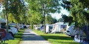 Suche Campingplatz am