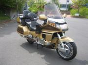 Suche Goldwing 1800