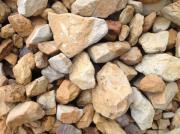SUCHE Sandsteine, Ziegelsteine