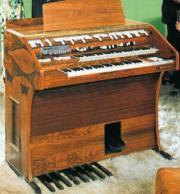 Suche WERSI Orgel