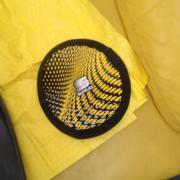 Sunflex Target Disc Golf Frisbee