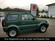 Suzuki Jimny 1 3 4WD