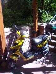 Suzuki-Roller
