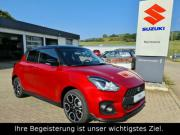 Suzuki Swift 1 4 BOOSTERJET