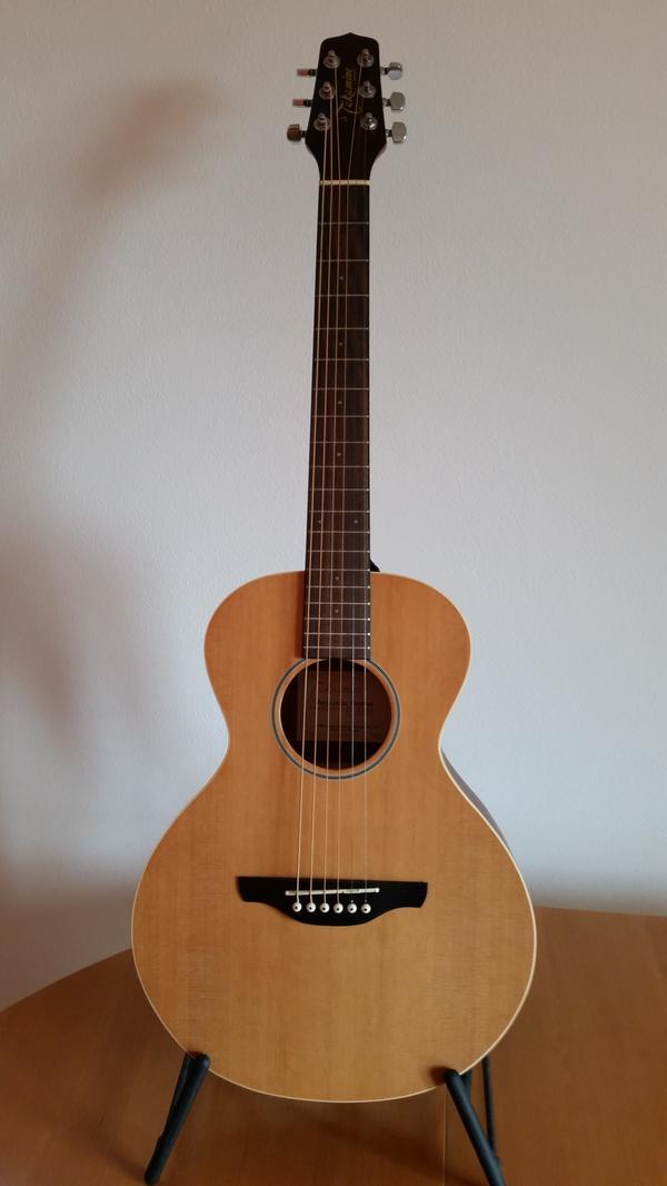 Takamine EG mini » Gitarren/-zubehör
