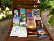 Taschenbücher, Romane, Biographien,