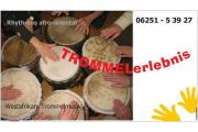TEAMtrommeln - TROMMELerlebnis - Location nach Wahl -