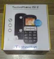 techni Phone isi2