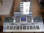 Technics Keyboard SX-