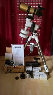 Teleskop Set