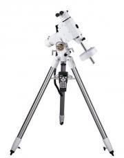 Teleskop und Stativ