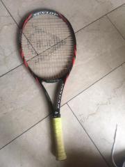 Tennisschläger Dunlop Biomimetic