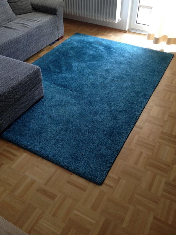 Teppich - Für Wohnzimmer/Schlafzimmer/Flur Zu Verkaufen In München
