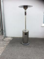 Terrassenheizstrahler-Heizpilz