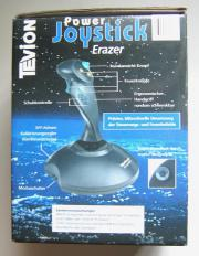 Tevion Power Joystick