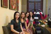 Thai-Massage Berlin -
