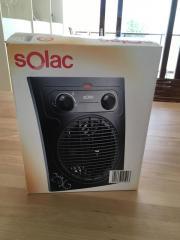 Thermo-Ventilator SOLAC_
