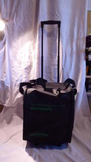 Thermomix - Transporttrolley